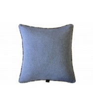 Pale Blue-Gray Weave