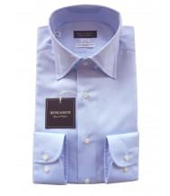 Benjamin Dress Shirt: 17.5