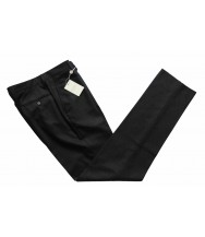 Bella Spalla Trousers: Dark Charcoal
