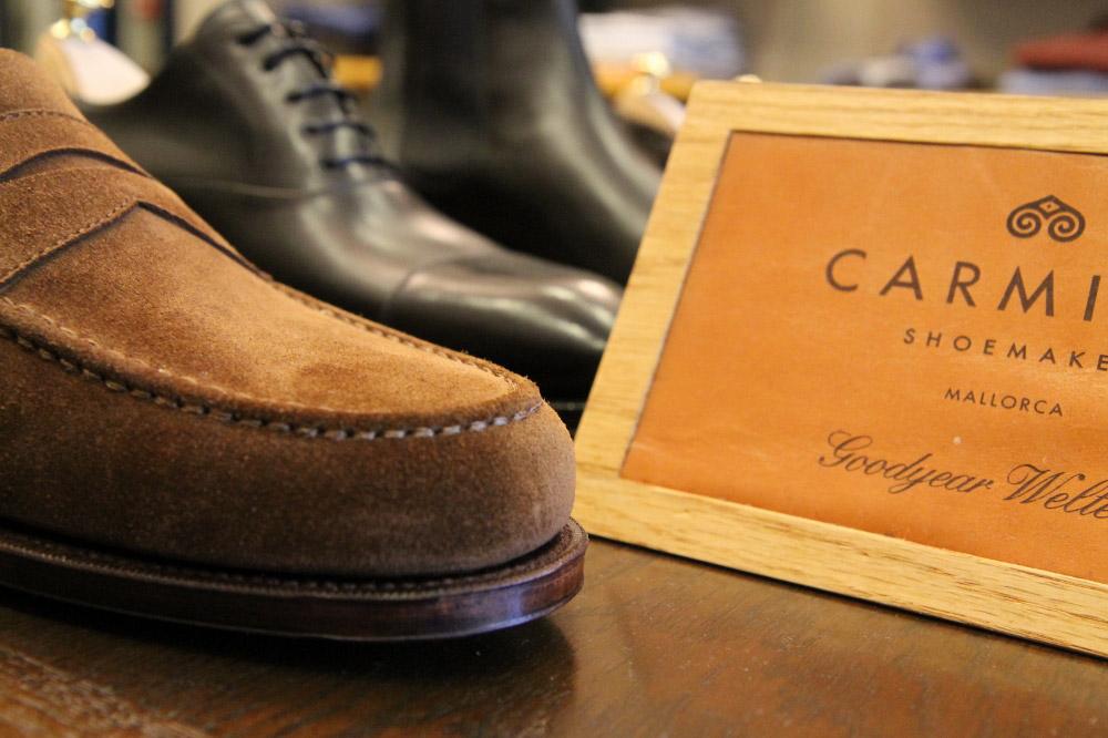 Corgi Footwear