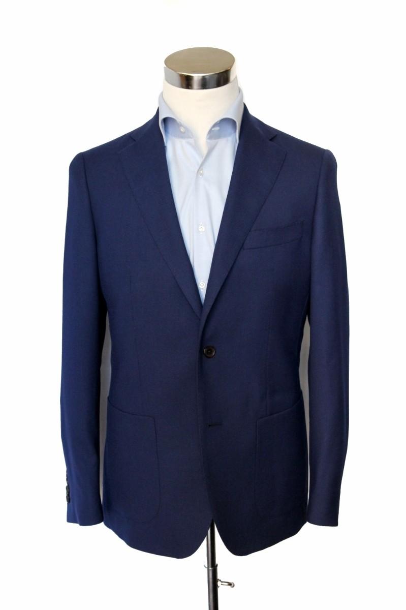 Benjamin Sport Coat: French Blue
