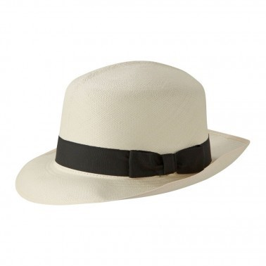 Classic Foldable/Rollable Panama Hat