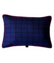 Blue with Midnight Windowpane