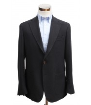 Benjamin Sport Coat: Soft Navy Blue