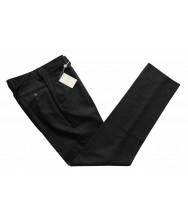 Bella Spalla Trousers: Dark Charcoal