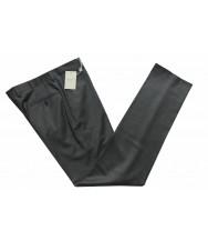 Bella Spalla Trousers: Medium Gray