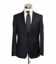 Benjamin Suit: Navy