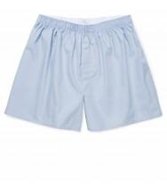 Sunspel Woven Boxer Short
